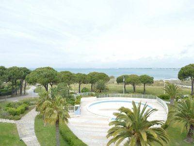 Photo for Apartment Port Camargue, 2 bedrooms, 6 persons