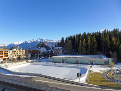 Photo for Apartment Miremont A/B/C in Crans-Montana - 4 persons, 2 bedrooms