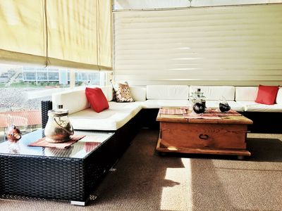 Photo for Relaxing Waterfront Condo w/Screened In Private Porch