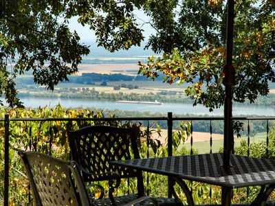 Photo for Breathtaking Views of the Arkansas River from the Edge House!