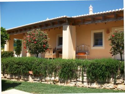 Photo for Family friendly villa with XXL pool, 10 km from Lagos and beaches 7251 / AL