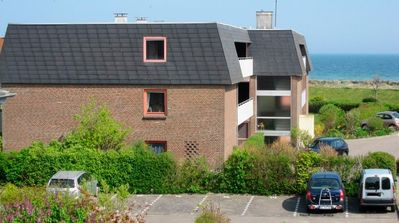 Photo for Apartment / app. for 2 guests with 50m² in Schönberger Strand (26459)