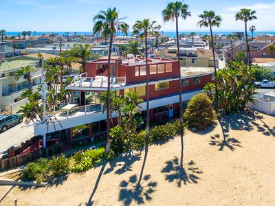 Photo for 25% OFF AUG+SEP - Famous Newport Beach Ship House, Walk to Water & More!