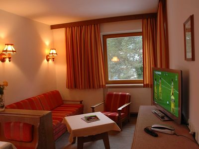 Photo for TAN 3 south (3 persons) 2 - Apartments Vilsalp ***