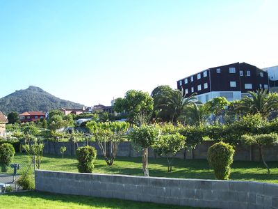 Photo for HOLIDAY APARTMENT IN BAIXO MIÑO (N ° 10)
