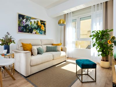 Photo for 2BR Apartment Vacation Rental in Granada