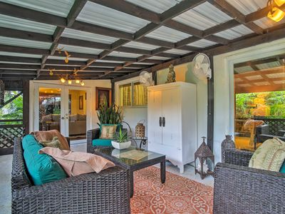 Photo for NEW! Ft Lauderdale Home w/Hot Tub, Garden by Beach