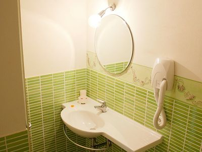 Photo for Apartment in Mazzanta with Lift, Parking, Internet, Washing machine (126415)