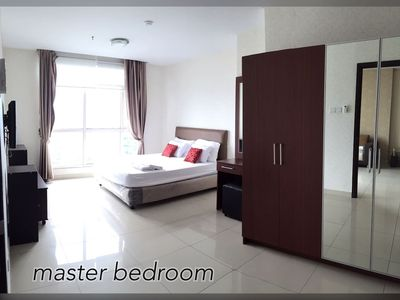 Photo for Apartement Central Jakarta 3 Bedrooms