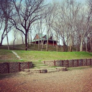 You'll love spending time at this Arkansas homestead!