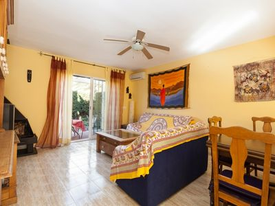 Photo for Vacation home El Datiler I  in Dénia, Costa Blanca - 6 persons, 3 bedrooms