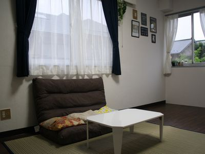 Photo for 1BR Apartment Vacation Rental in Matsudo-shi, Chiba-ken