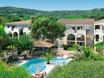 Photo for One bedroom Apartment, sleeps 6 in La Bouillabaisse with WiFi