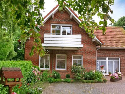 Photo for Apartment An´t Pilsumer Klocktorn  in Greetsiel, North Sea - 2 persons, 1 bedroom