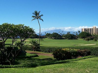 Photo for Kaanapali Condo!!! Close to BLACK ROCK 2BR/1BA Ocean View - K 112  ground floor
