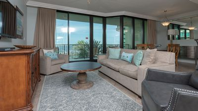 Photo for Phoenix On The Bay!!! See why the BAY is BETTER than the BEACH! 2 BR