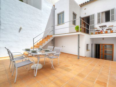 Photo for SALPI HOUSE. Ideal place for families who enjoy the beach.