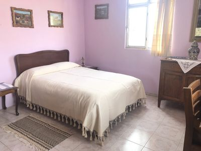 Photo for double room with terrace and living room in down town / double room in center