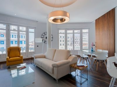Photo for Apartment in the center of Madrid with Internet, Air conditioning, Washing machine (753386)