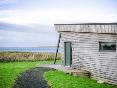 Photo for Chalet, John O'Groats  in Westliche Highlands - 6 persons, 3 bedrooms