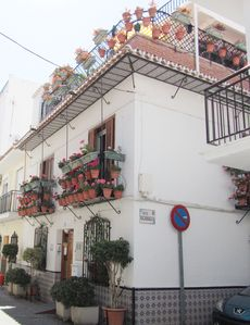 Photo for 2nd fl.CASA CHARLOTTE  is a small, romantic, bright and fully equipped apartment