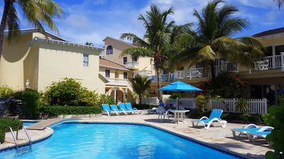 Photo for Sunrise Beach Club and Villas: 2-Bedroom, 2 Baths, Sleep 5, Full Kitchen