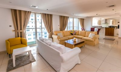 Photo for large room for rent in Dubai marina for one men