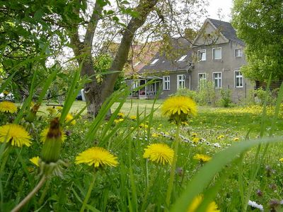 Photo for A small part of the country ... - Holidays in a country house