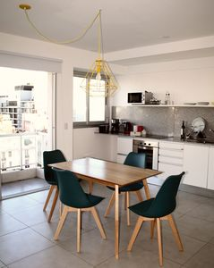 Photo for 1BR Apartment Vacation Rental in Buenos Aires