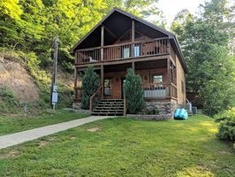 Photo for 2BR Cabin Vacation Rental in Louisa, Kentucky