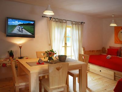 Photo for Country House Trata | Studio Apartment 4 | Terrace | Mountain View