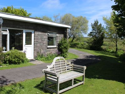 Photo for Cosy Cottage With Amazing Views And Lovely Grounds