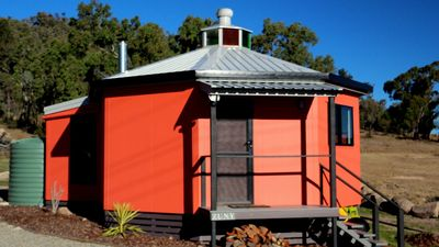 Photo for Zuny Yurt Ballandean Stanthorpe