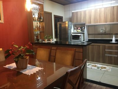 Photo for 2BR House Vacation Rental in Gramado, RS