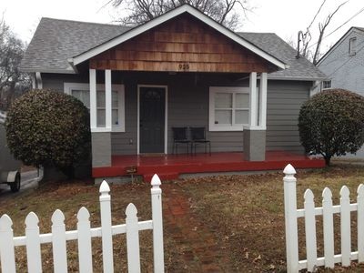 Photo for 2 Bed 2 Bath Just Minutes Away From Downtown Nashville