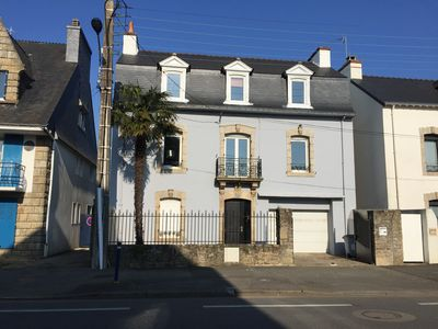 Photo for 4BR House Vacation Rental in Auray, Bretagne