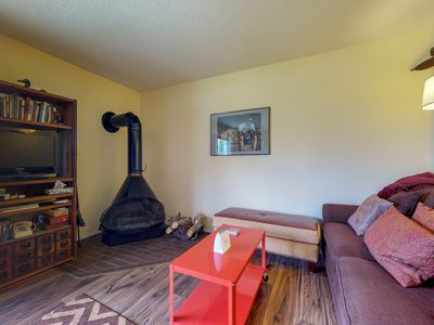 Photo for Condo w/shared pool, hot tub, tennis-close to Keystone