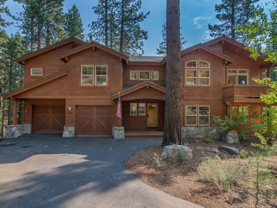 Photo for Luxurious Northstar Home Perfect for Multiple Families!