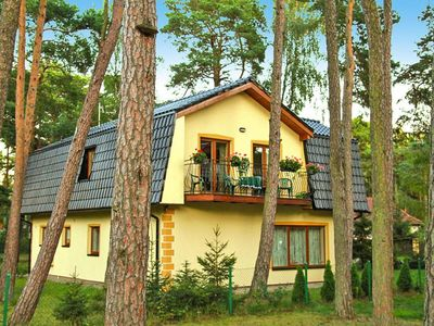Photo for Holiday flat, Pobierowo