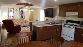 Photo for 2BR House Vacation Rental in Concord, Arkansas