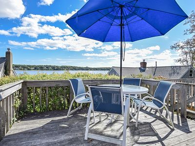 Photo for #422: Waterfront w/ amazing views! Boat Dock; Dog Friendly!
