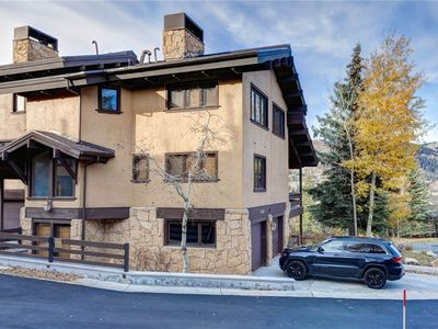 Photo for Silverbird 30: 3 BR / 3.5 BA condo in Deer Valley, Sleeps 7