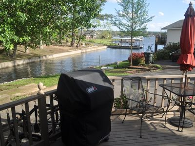 Photo for 1BR Cottage Vacation Rental in Hot Springs, Arkansas