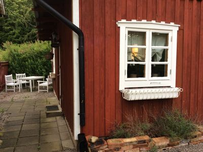 Photo for 2BR Guest House Vacation Rental in Sölvesborg N, Blekinge län