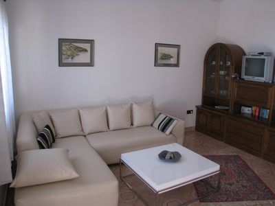 Photo for Holiday rental near sea with spacious terrace