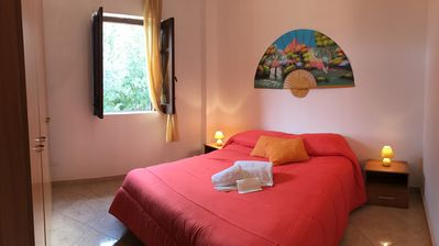 Photo for Bivano Conza sea view discounted rates, castellammare del golfo