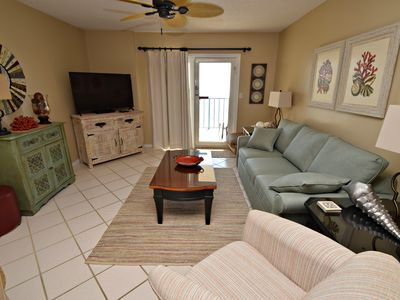 Photo for Surfside Shores 2704 - Gulf Front Dream! Book now for the best Summer rates!