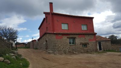 Photo for Rural House Red Del Tietar for 10 people