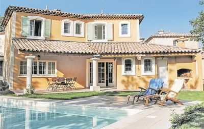 Photo for 3BR House Vacation Rental in Fayence