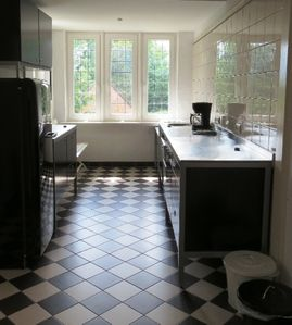 Photo for 1BR Apartment Vacation Rental in Stubbendorf
